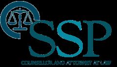 SSP Lawfirm Logo
